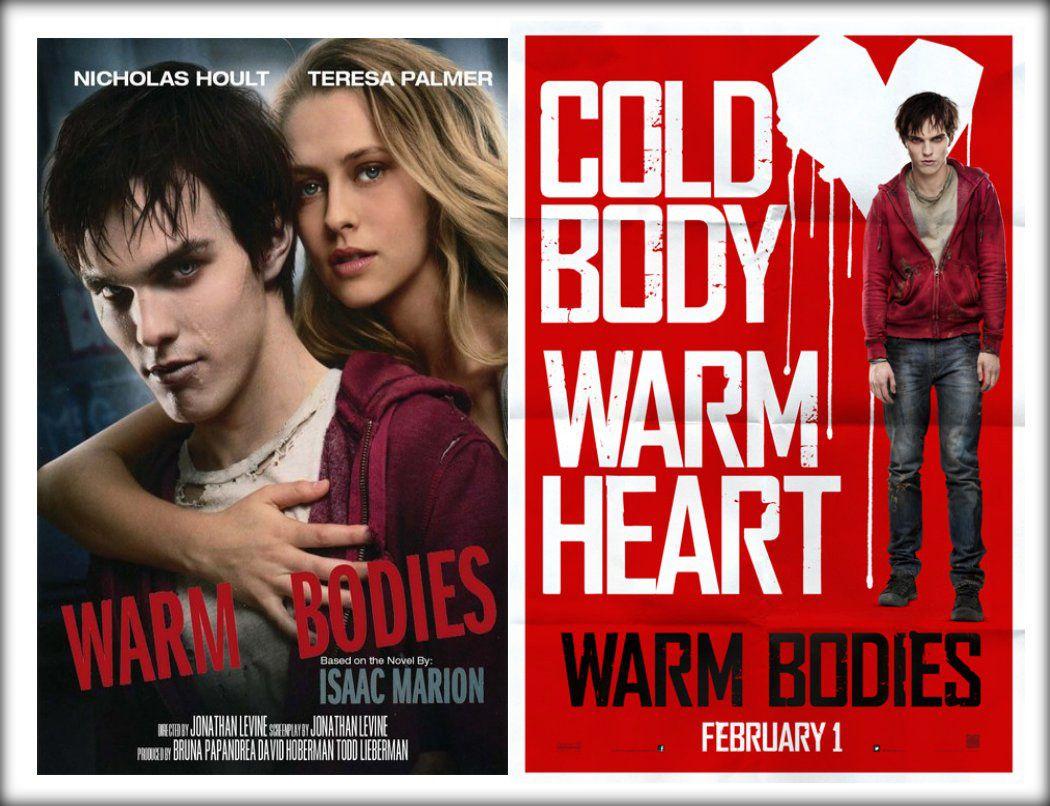Loved This Movie Warm Bodies Warm Bodies Movie Movies Worth Watching