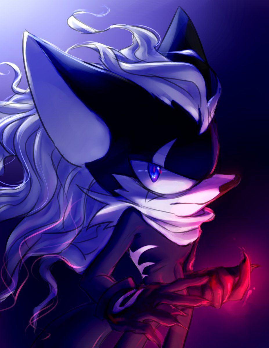 Infinite Without His Mask The Weak But Cool Looking Infinite Sonic Art Hedgehog Art Sonic Fan Art