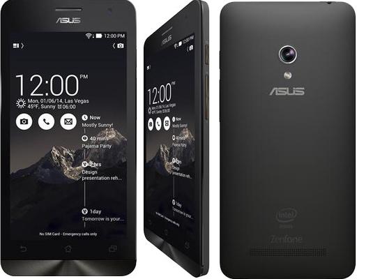 Asus Zenfone 5 - In Pursuit Of Sleek