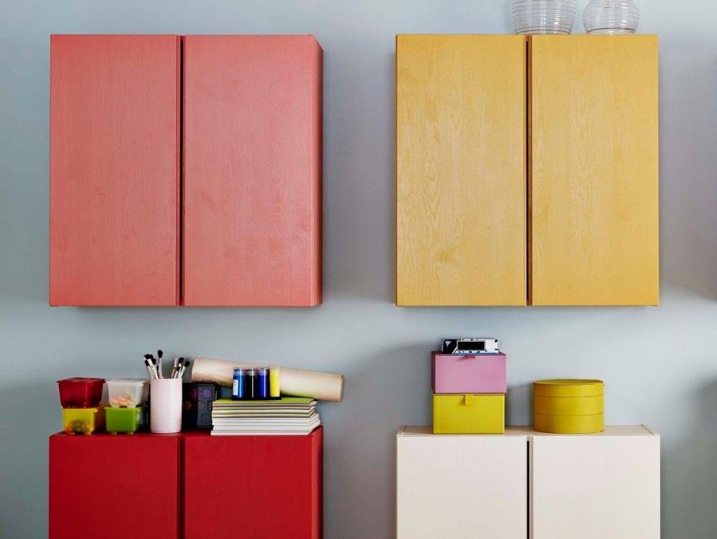 Ikea Hacking 17 Idees Pour Customiser Le Caisson Ivar Decoration Ikea Ikea Chambre Enfant Idees Pour La Maison