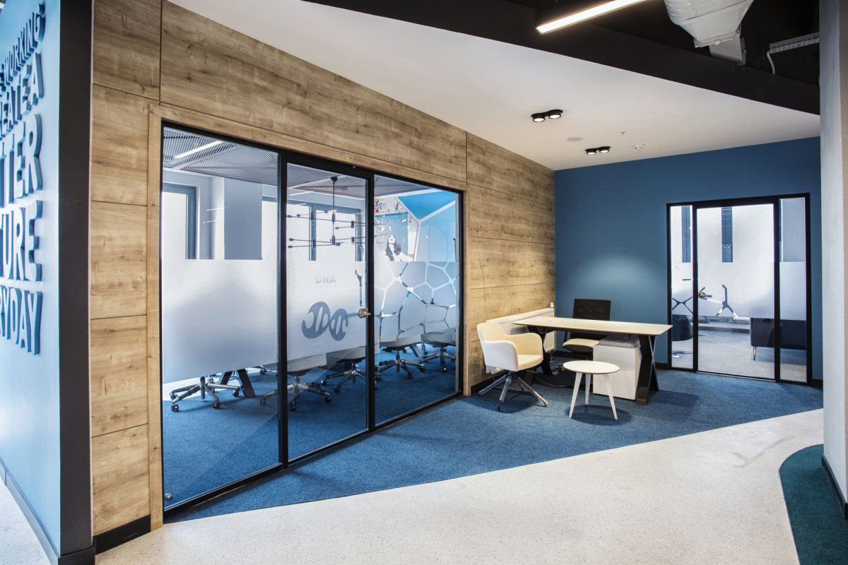 Office Tour Unilever Vector Offices Konya With Images
