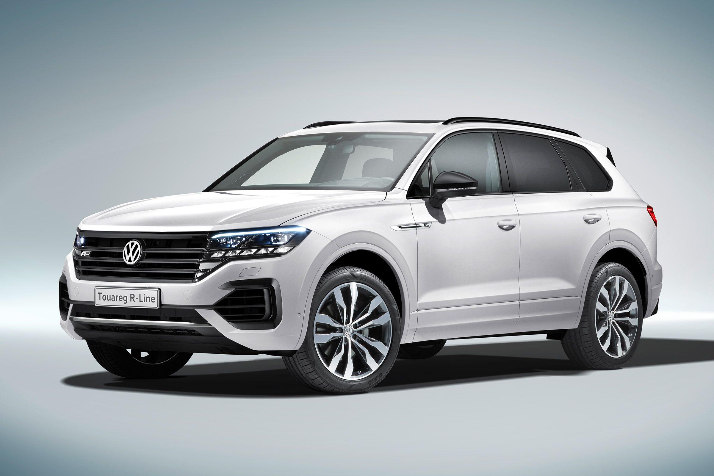 Touareg Vw 2020 Volkswagen Touareg Volkswagen Car Touareg Vw
