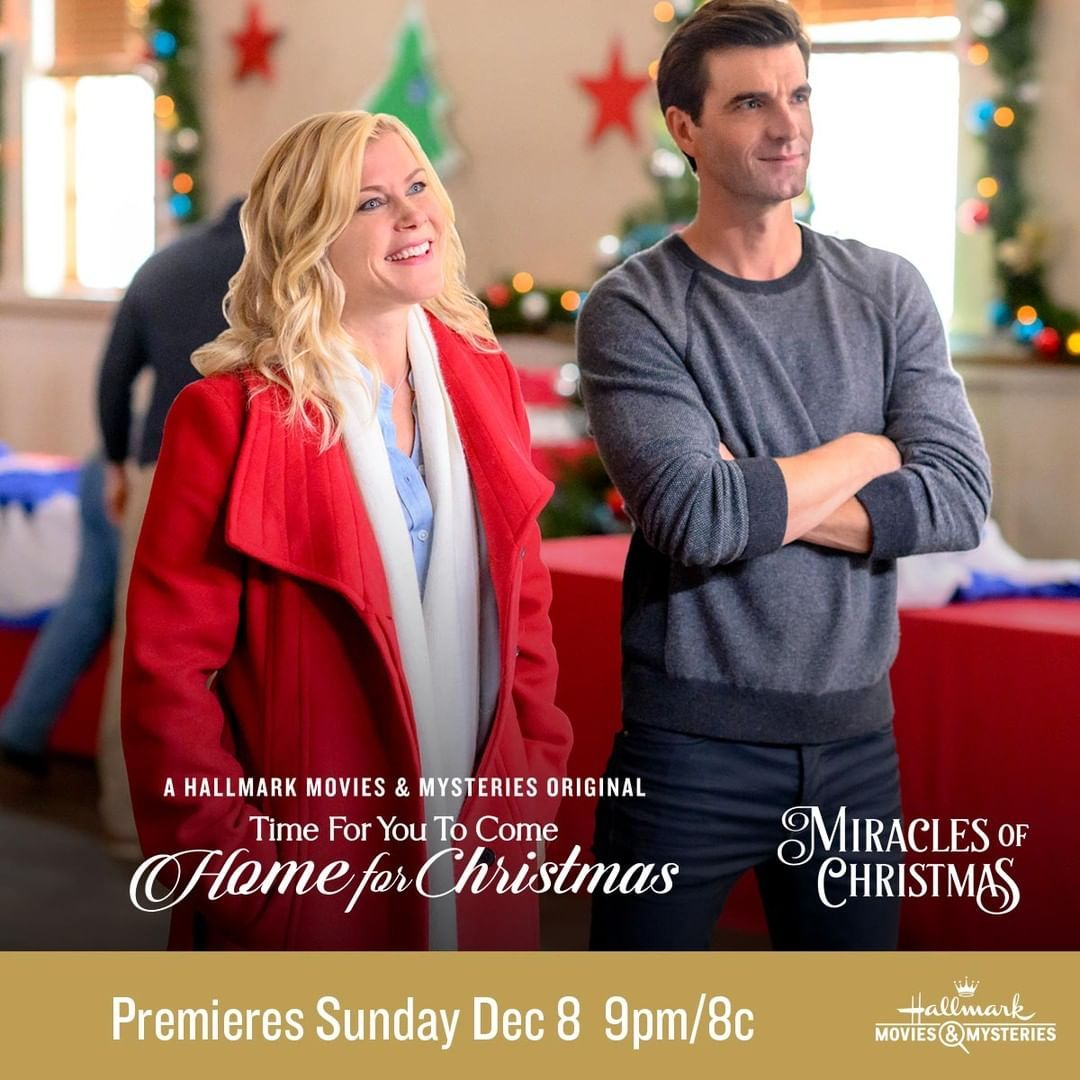 Hallmark Movies Mysteries On Instagram Two Souls Struggling To Find The Spirit Of Christmas After Tragedy Hallmark Movies Hallmark Christmas Movies Movies
