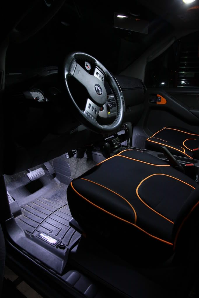 Loving The Truck Nissan Frontier Mods Nissan Frontier