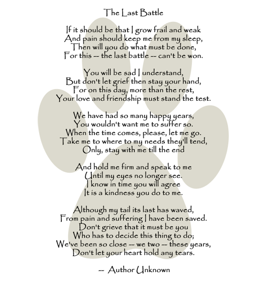 Last Wishes In Home Pet Euthanasia Houston Dog Poems Pet Poems Pet Quotes Dog