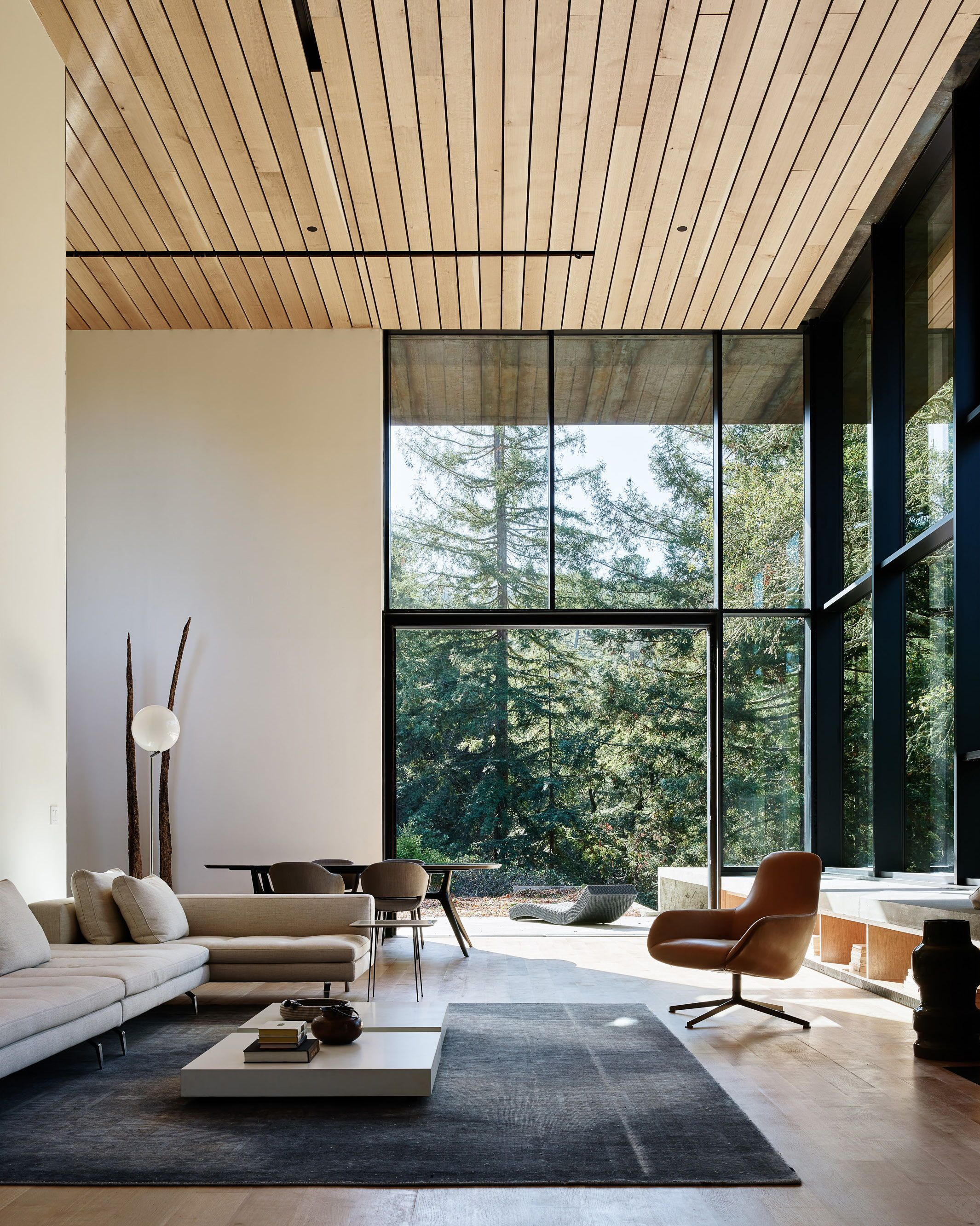 Est Magazine Issue 31 With Images Modern Houses Interior