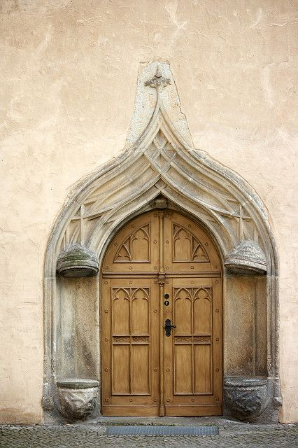 Martin Luther) - Wittenberg Germany Great door and once owned by one of my favorite pastors. & Katharinenportal | Dr martins Martin luther and Luther