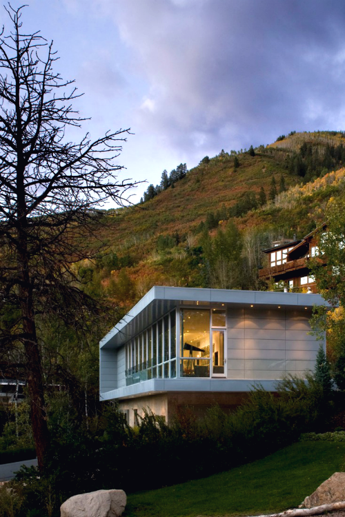 luxuryera:  Scholl Residence | Studio B Architects