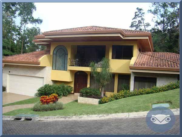 Zona: #Guachipelin - #Escazu Tipo: #Casa en #condominio Dormitorios ...