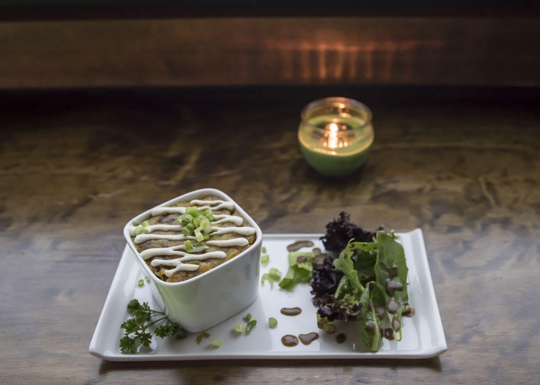 Pocion Lounge Washington Heights Only Vegan Bar Lounge Vegan Bar Delicious Vegan Recipes Vegan Recipes