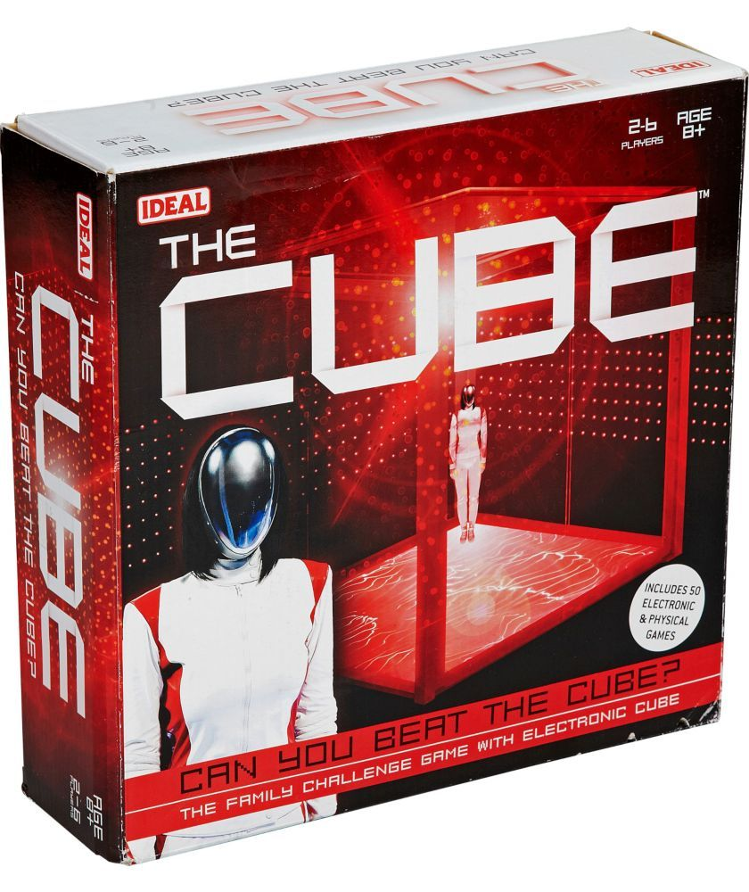 buy the cube family electronic game at your online shop for games and board games. Black Bedroom Furniture Sets. Home Design Ideas