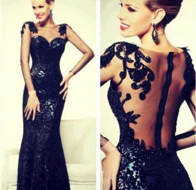 dress by akritisharma145