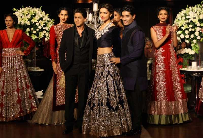 Bollywood fashion designer manish malhotra 3