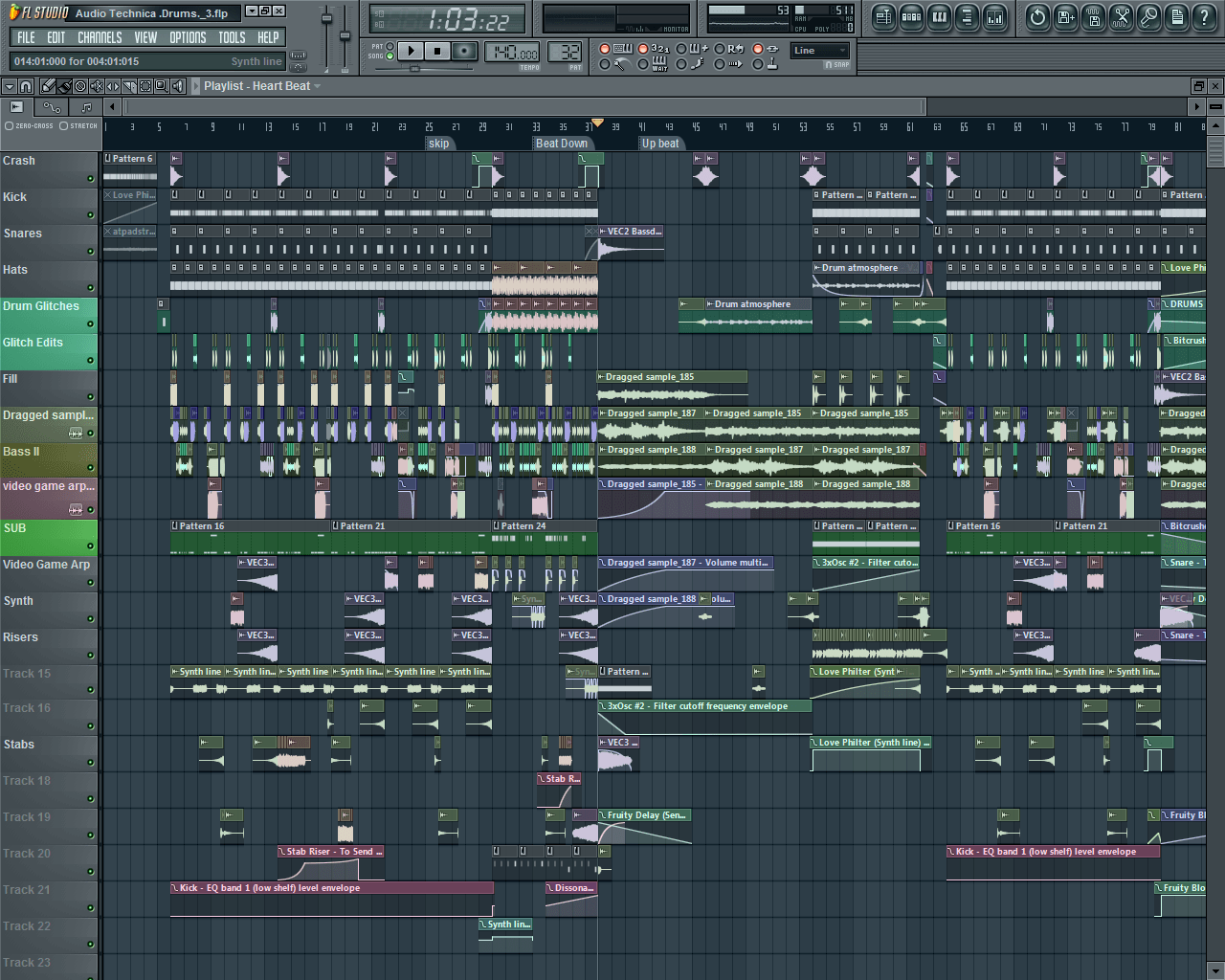 fruity loops for mac 2015