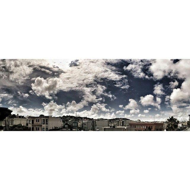 #30daychallenge #day3 #clouds #20mission
