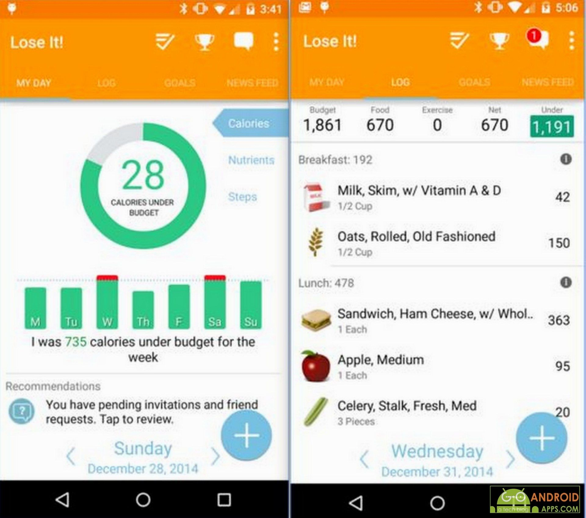 The Best Fitness and Health Tracking Apps for Android