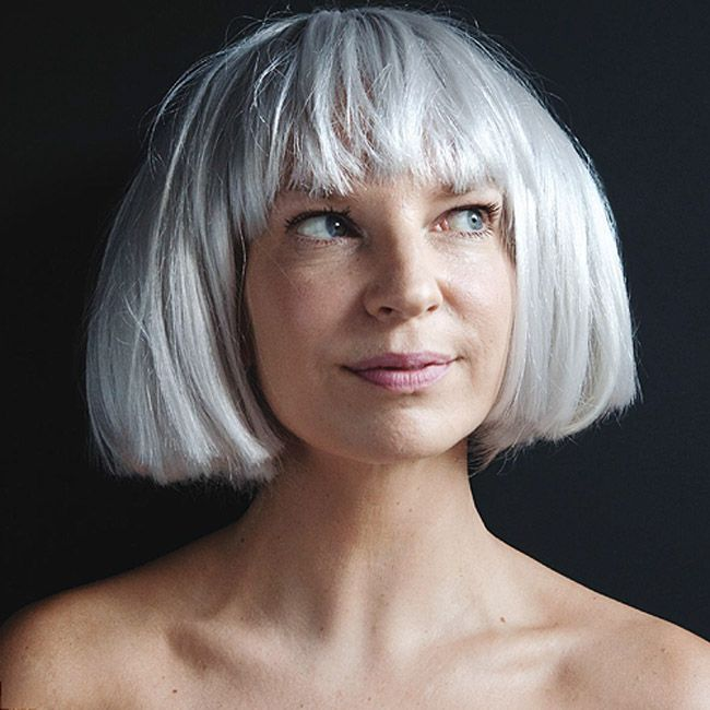 """Sia Sing """"Chandelier"""" on Dancing with The Stars * http ..."""