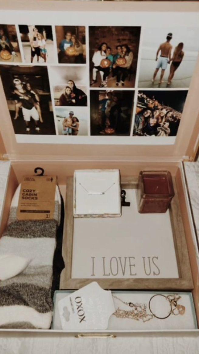 Pinterest Antrxn Diy Christmas Gifts For Boyfriend Birthday Gifts For Boyfriend Diy Bff Birthday Gift