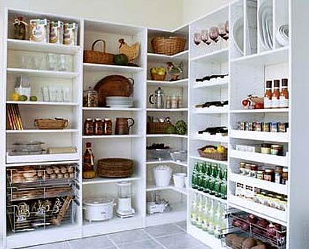Pantry Laundry Room Combo Gary 39 S Custom Closets New Jersey Custom Closets Bergen County
