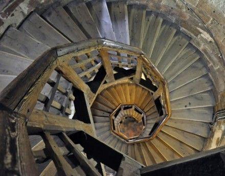 A múltipla beleza das escadas (Foto: reprodução/Dizy.com)