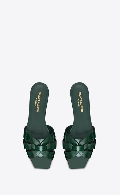 Pin On Green Shoes