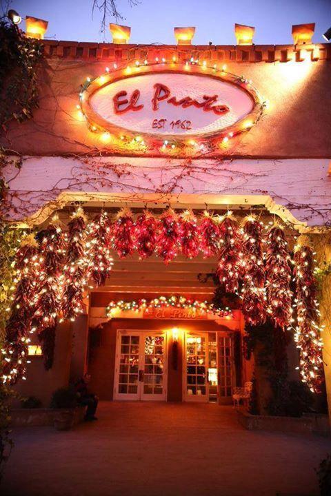 El Pinto The Restaurant Where Presidents Eat Albuquerque Nm
