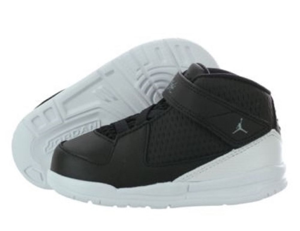 Baby Boys Shoes JORDAN AIR INCLINE BT Toddler Size 4 Black/BlueGraphite/White  #Jordan #Athletic