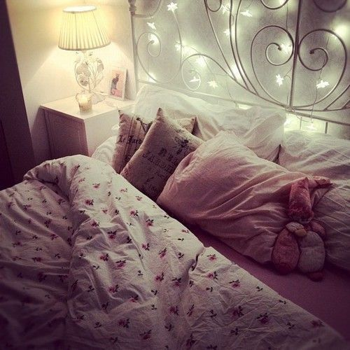 Hipster Girl Bedrooms: Tumblr Hipster Indie Girly Room