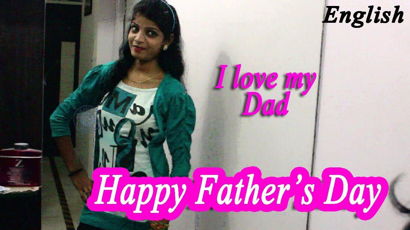 Watch I Love My Dad 2015 | Happy Fathers Day 2015 |Nishitha,Sampath Kumar|  Star Cast :Nishitha,Sampath Kumar Directed by : Murthy Kodiganti D O P : Subhan.B Edited by : Shreeniwass Production : Nakshatra Media Voice Over : Lalitha Devi