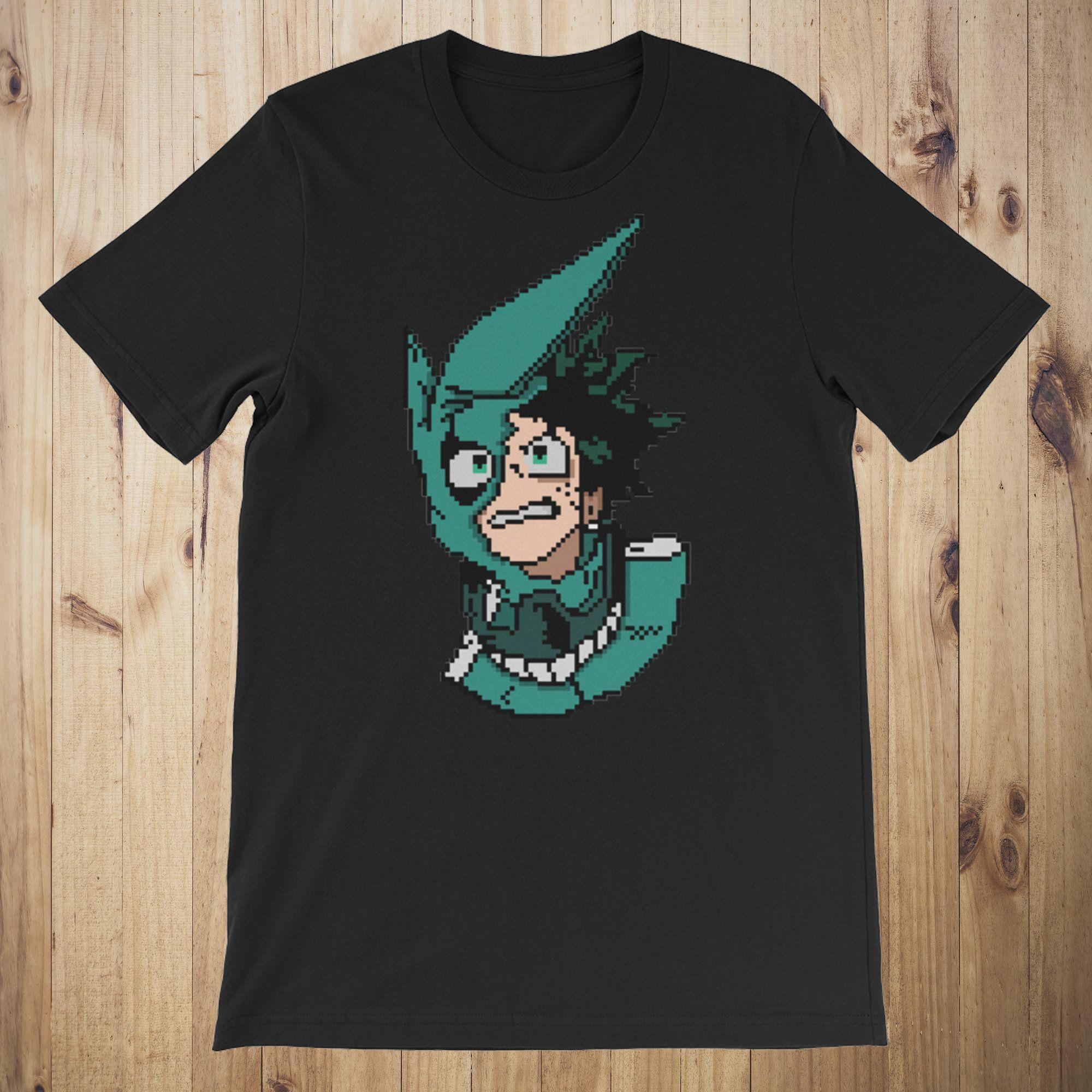 uniqlo anime shirts singapore