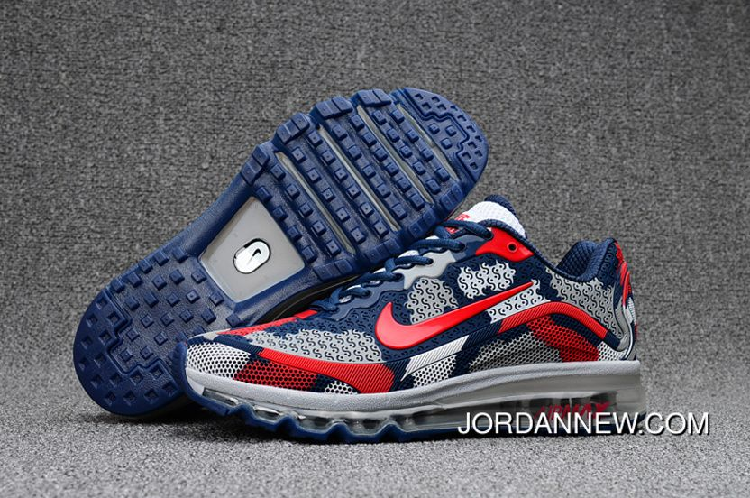 best service 5d4b4 2fd23 NIKE AIR MAX 2017.8 MENS SHOES CAMOUFLAGE RED OUTLET BEST Only  99.67 ,  Free Shipping!