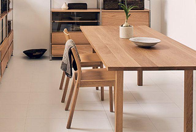 Natural Walnut Table 80cm Custom Made Furniture Furniture