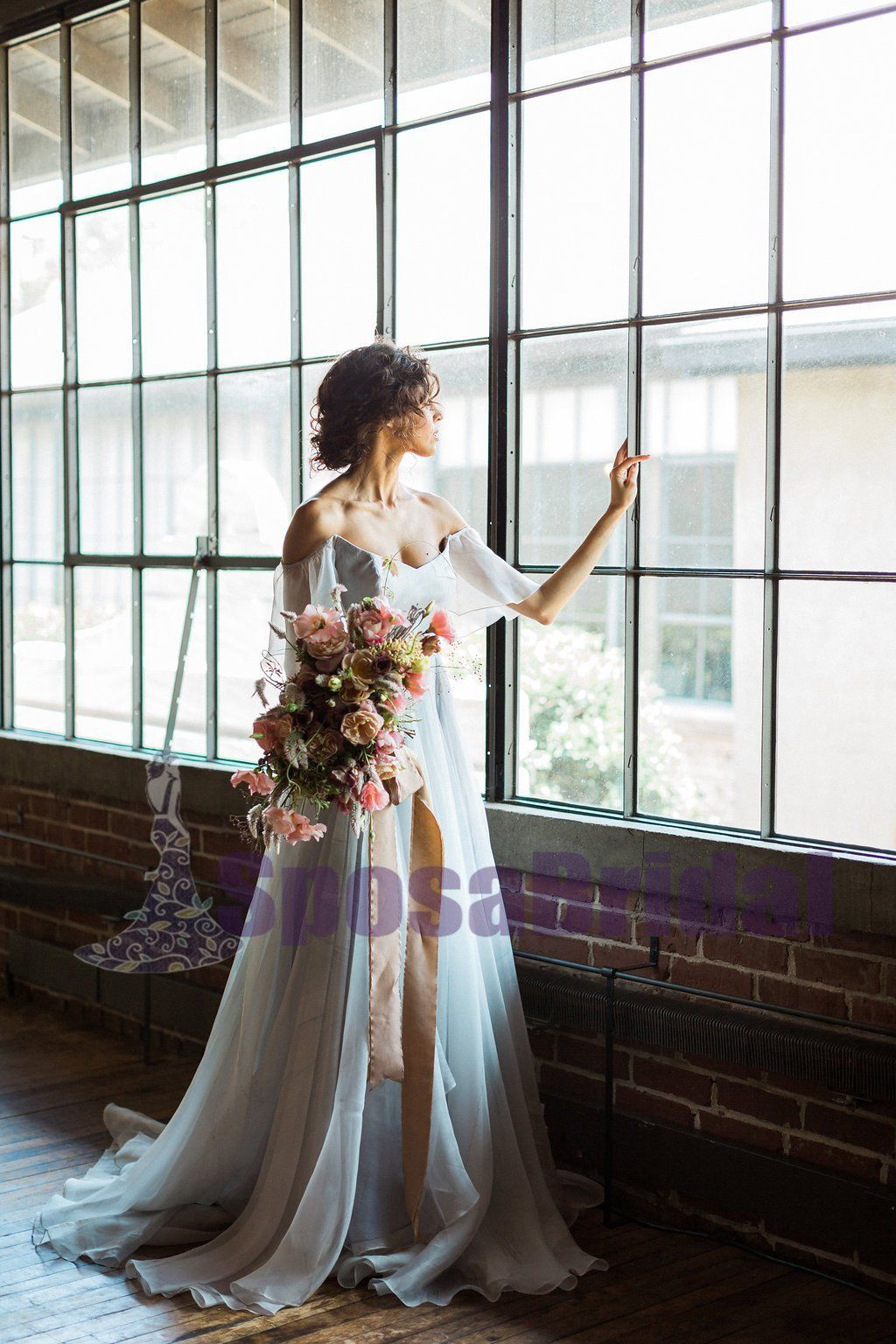 Charming prom dresses off shoulder beautiful new design popular