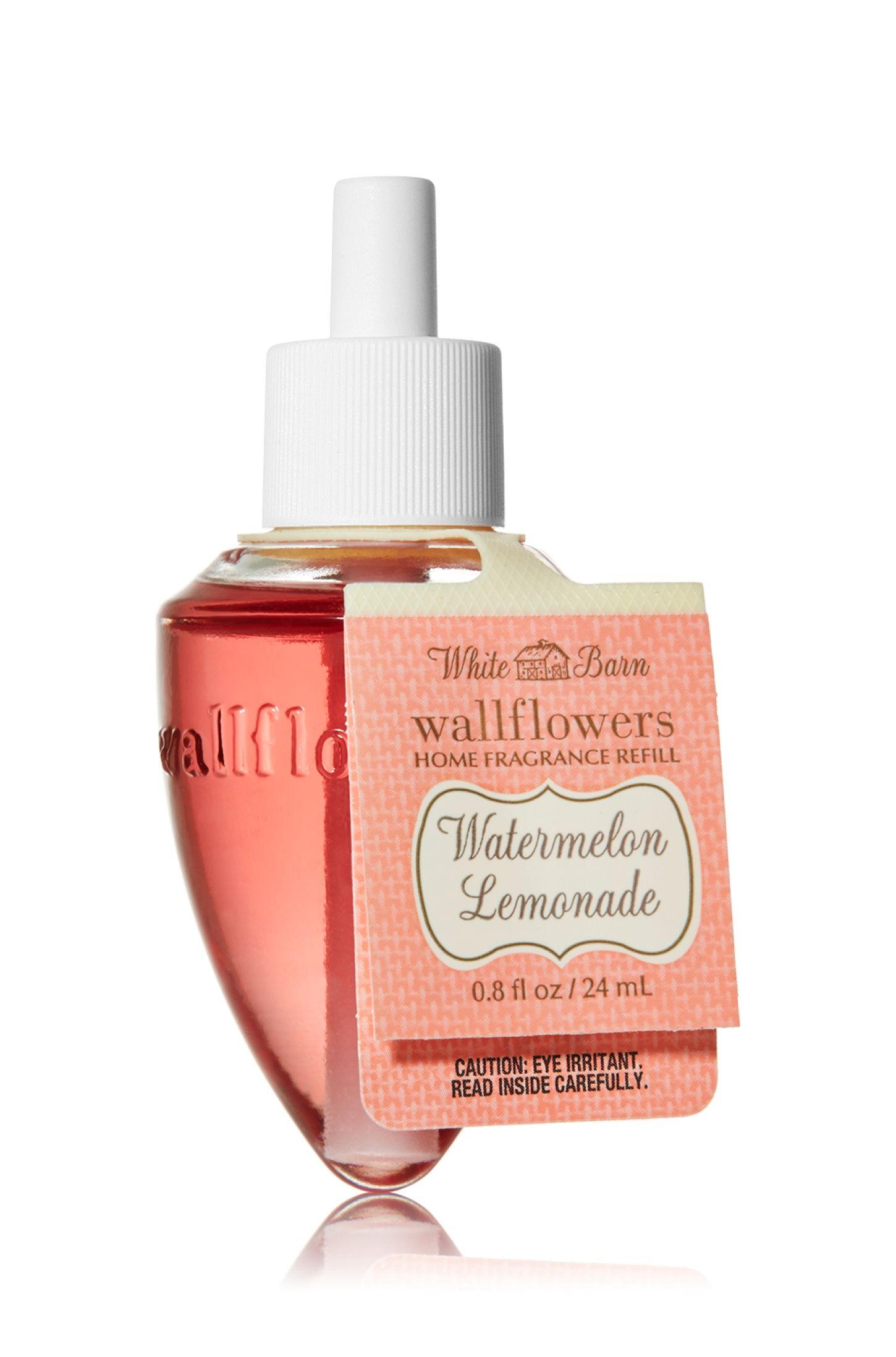 Watermelon Lemonade Wallflowers Fragrance Refill - Home Fragrance 1037181 - Bath & Body Works