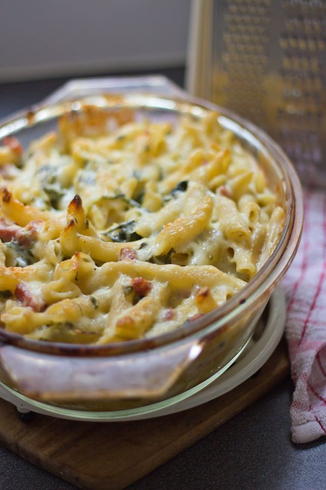 Food spinach bacon mac n cheese recipe pinterest spinach food blog blogger uk lifestyle mum mom mama mummy recipe dinner ideas cheap simple easy pasta mac n cheese spinach bacon forumfinder Gallery