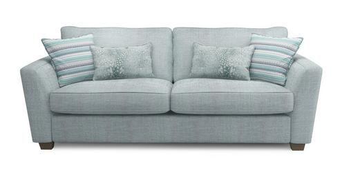 the best attitude 2fa0d b1f39 Sophia 3 Seater Sofa Sophia | DFS sky colour combo £998 ...