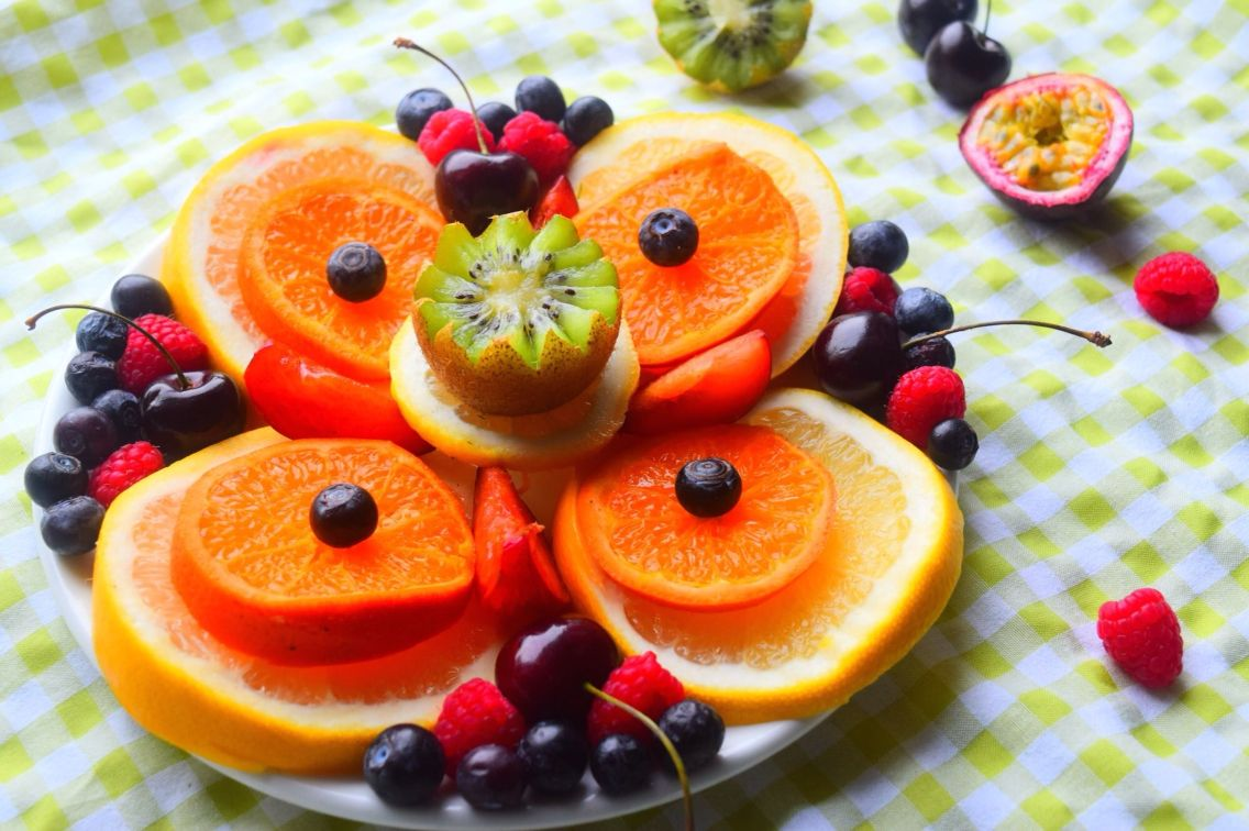 Which #healthy & #delicious #fruit would you #eat first?