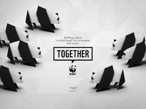 WWF Together by World Wildlife Fund
