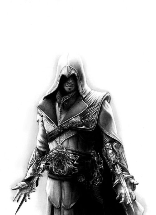 Pin by War Syndrome on Assasin's Creed | アサシンクリード