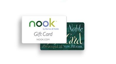 Nook Gift Card Or Barnes And Noble Gift Card So That I Can