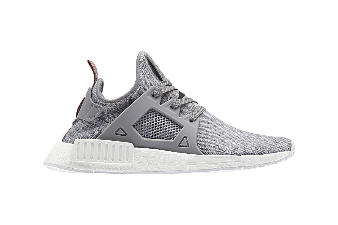 Glitchy adidas Originals NMD XR1s Are Coming