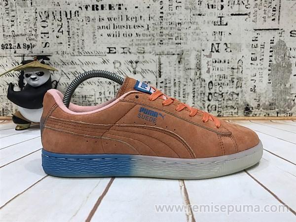 Blanc Chaussures Dolphin Bleu Est Suede Puma Homme Couleur xSr8qXS 0c8ecdf1f678