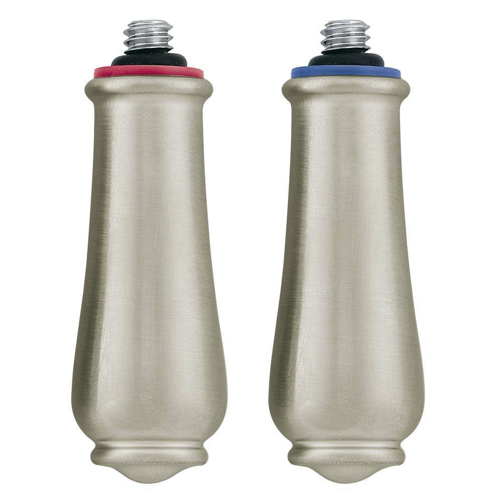 Moen 114343 Replacement Handle Cap With Screw Faucet Handles
