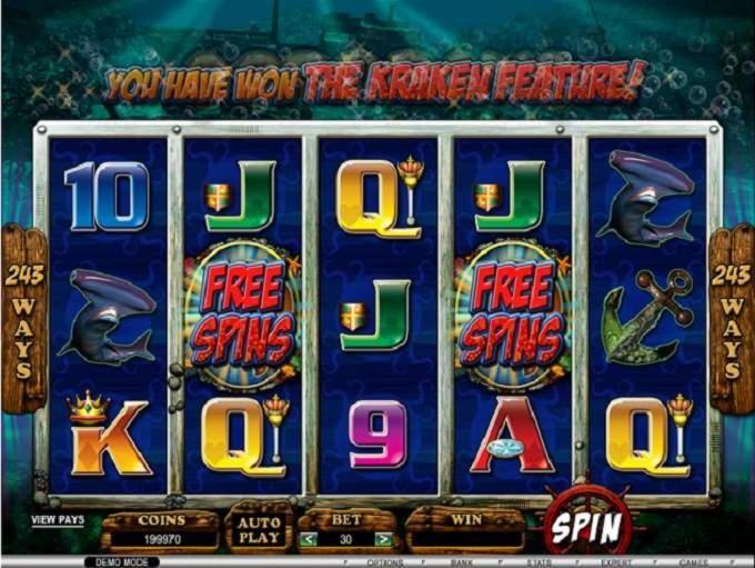 Ozwin casino