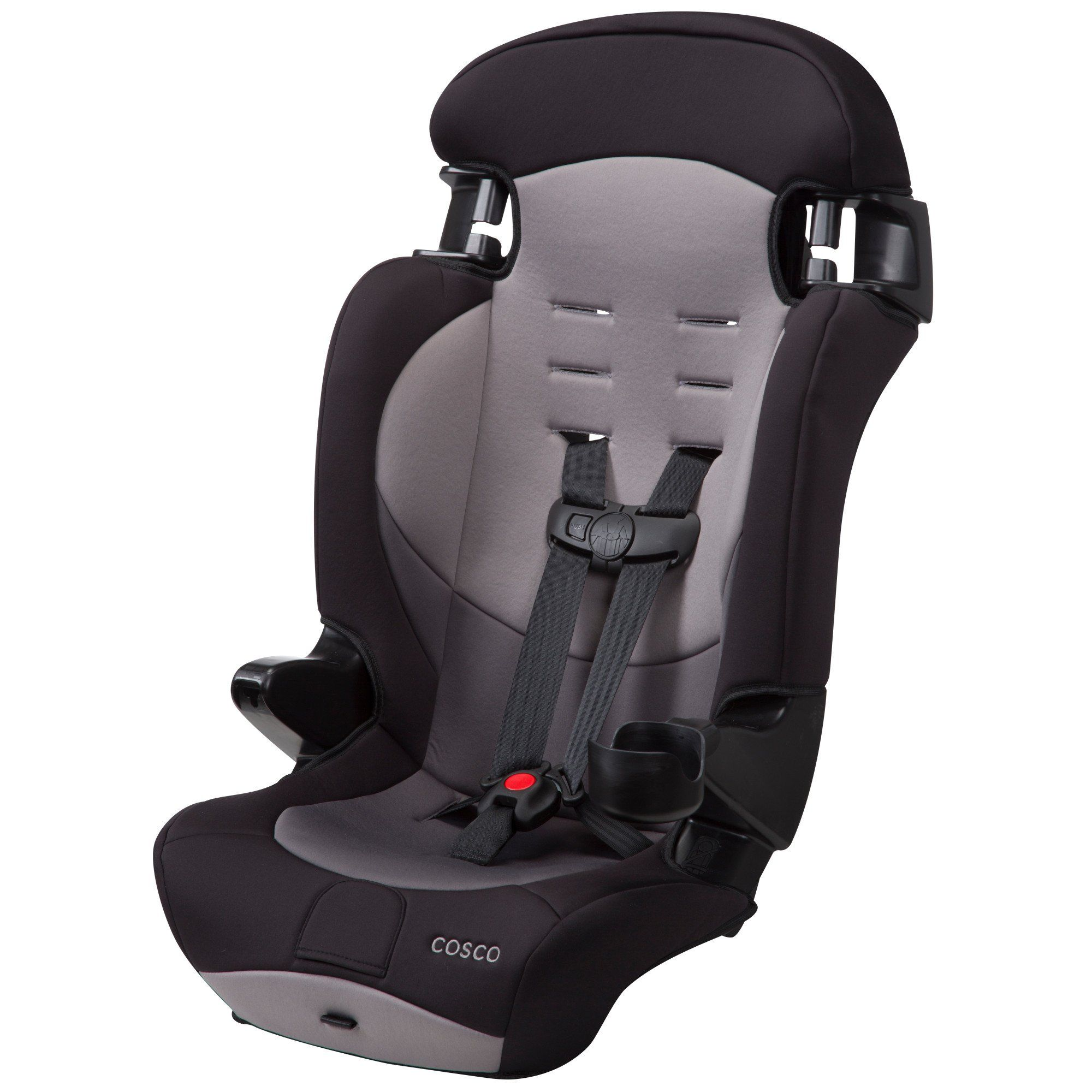 Cosco Finale DX 2in1 Booster Car Seat Dusk ** Details can