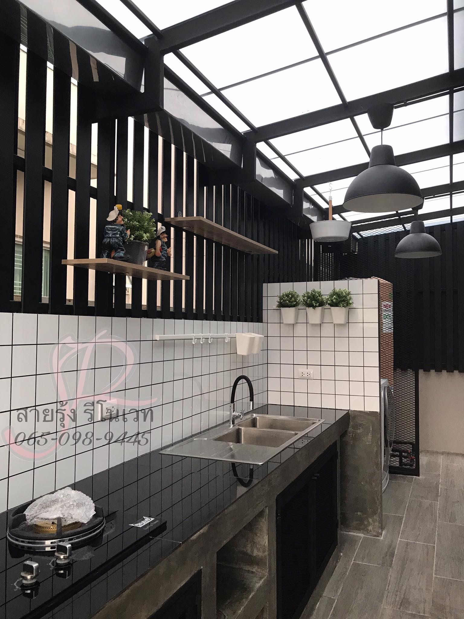 Redo your kitchen in style with elle decor's latest ideas and inspiring kitchen designs. Small Dirty Kitchen Design Ideas Philippines Images - WOWHOMY