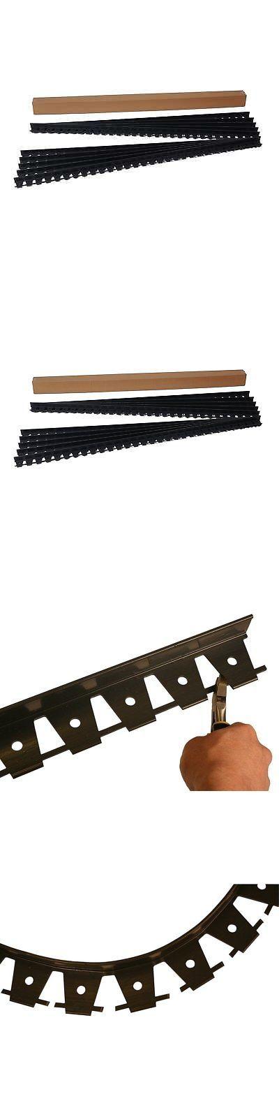 Railroad Ties 112585 Easyflex Plastic Commercial Grade 400 x 300