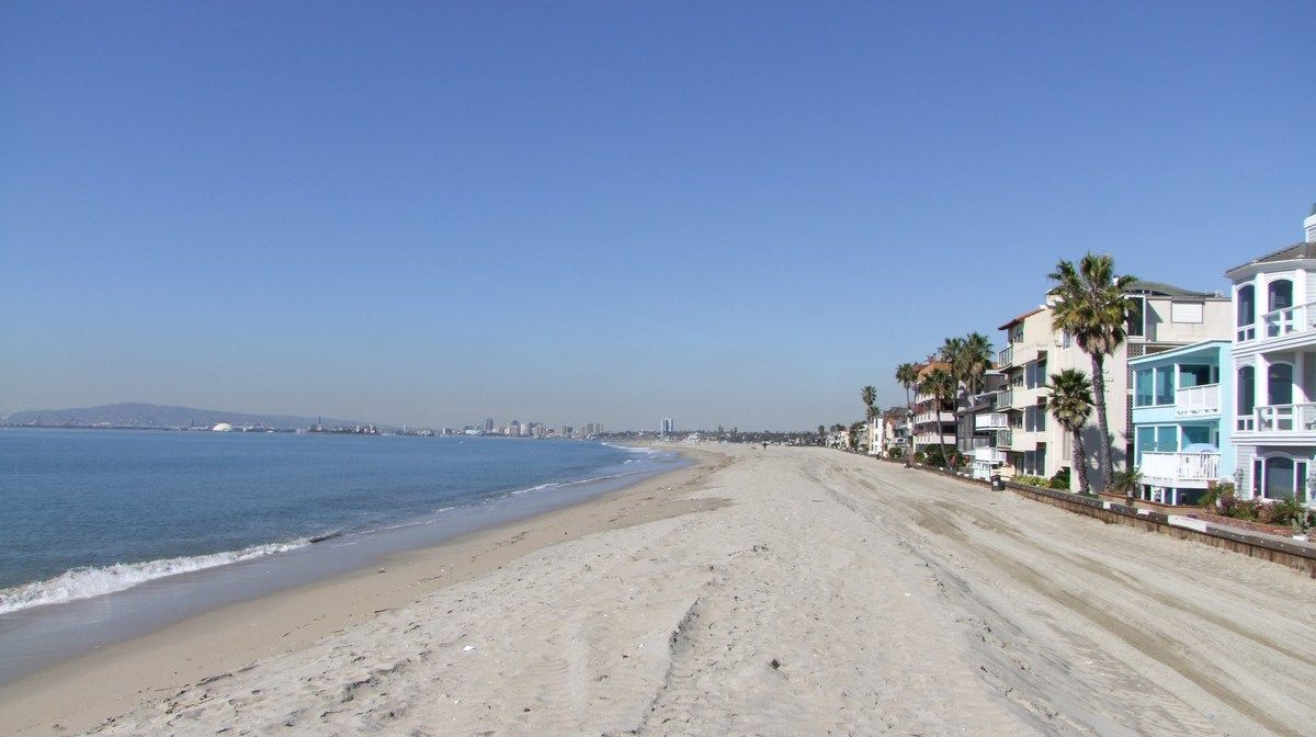 This Is What Living In Long Beach Is Like Long Beach California Long Beach Beach
