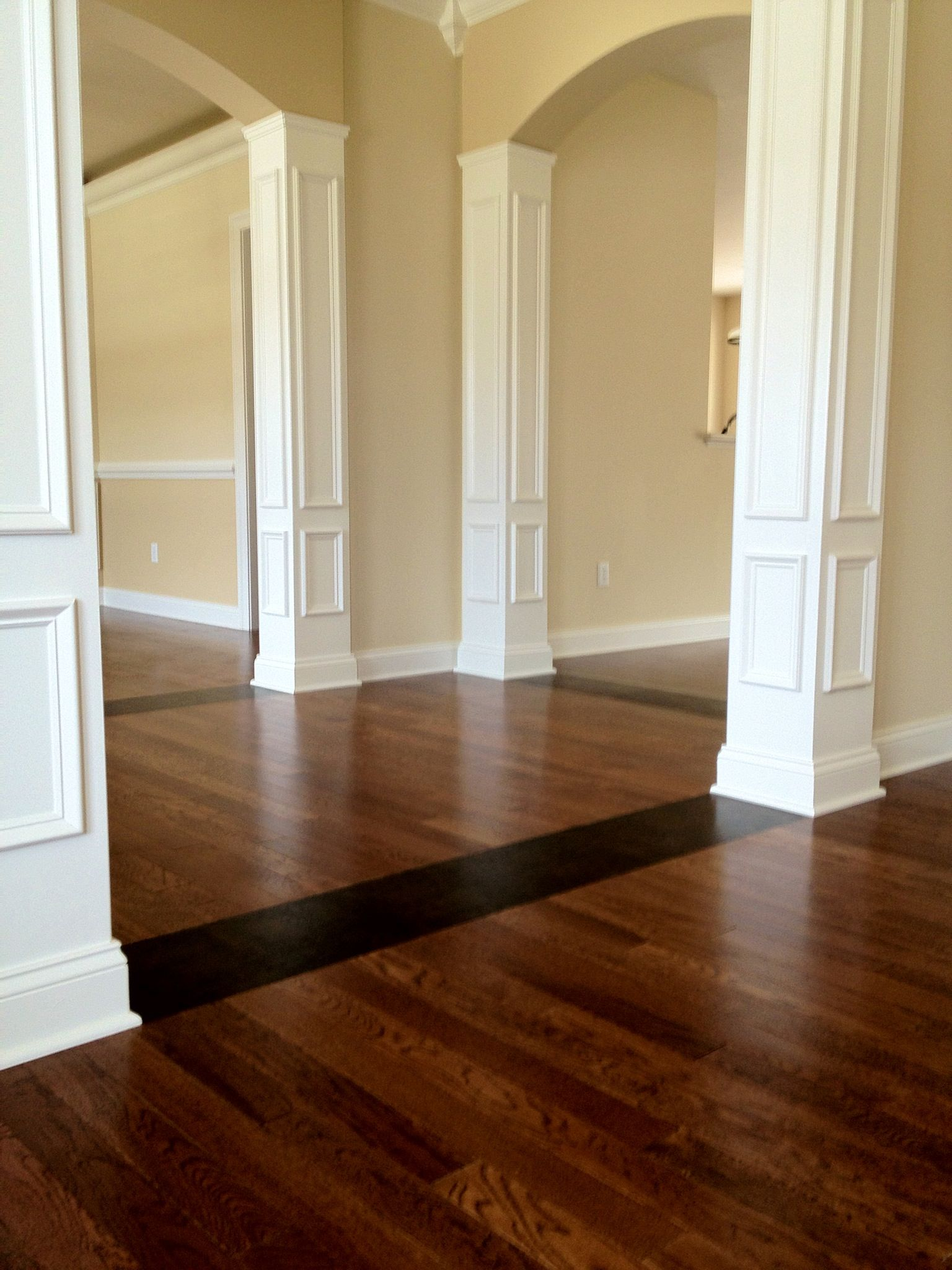 General Beautiful Hardwood Floors With Our Signature