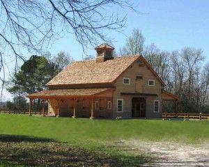 Roof Ventilation Timber Frame Barn Barn Style Barn House
